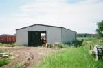 40x80x14 - Porterfield, WI