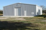 50x60x14 - League City, TX
