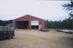 50x100x16 - Titusville, PA