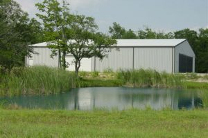 100x100x16 - Friendswood, TX