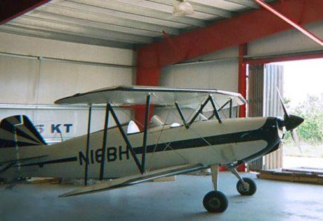 Aircraft Hangers