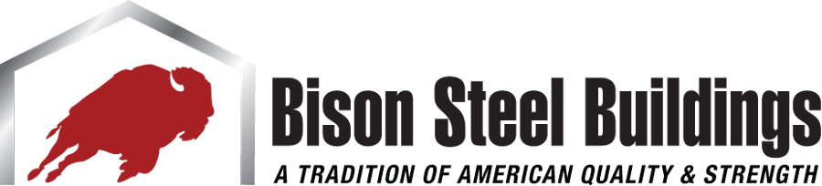 Bison Steel Buildings